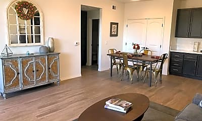 Living Room, 1055 Village Dr, 2