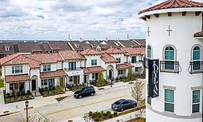 Building, 7656 Villa Rosa Dr 5105, 1