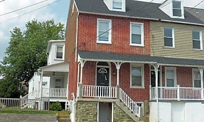 Building, 311 Hannum Ave, 0