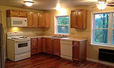 Kitchen, 420 E Wheeling St, 0
