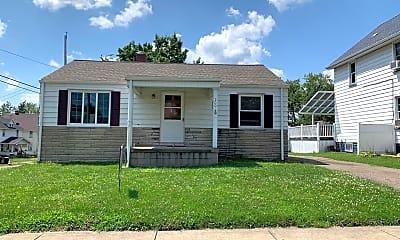 Building, 500 N St Clair St, 0