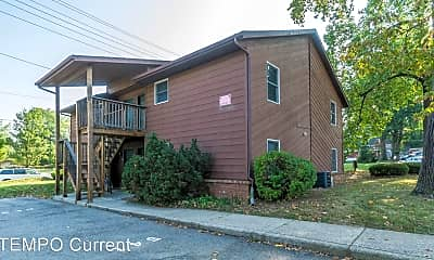 Building, 519 E Smith Ave, 0