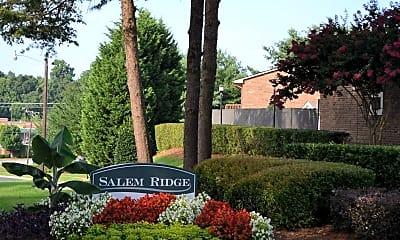 Salem Ridge, 2