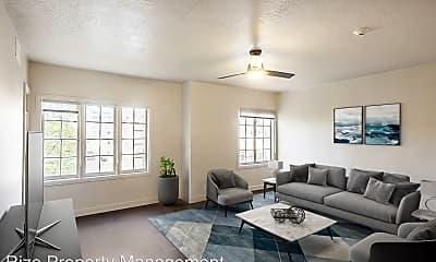 Living Room, 125 S 300 E, 2