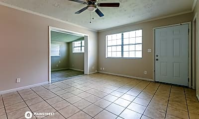 Bedroom, 3615 Macgregor Dr, 1
