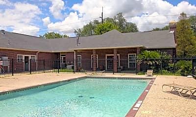 Pool, Sabine Park, 0