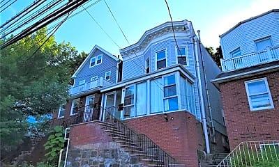 Building, 5513 Fieldston Rd, 1