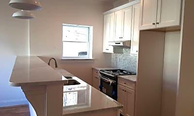 Kitchen, 1048 71st St, 1
