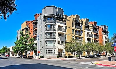 Building, 525 11th Ave 1507 5TH, 0