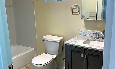 Bathroom, 2202 NE 171st St Unit B, 2