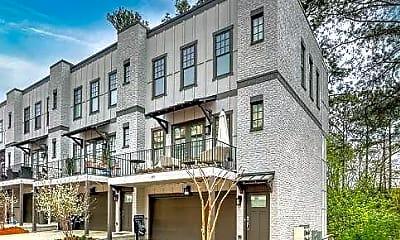 Building, 715 Taylor Ct, 0