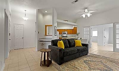 Living Room, 7598 Kurtz Ct, 1
