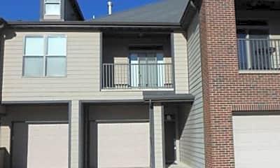 Building, 5728 Pergola Dr, 1