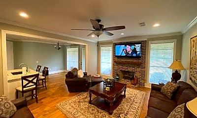 Living Room, 134 Sunflower Rd, 1