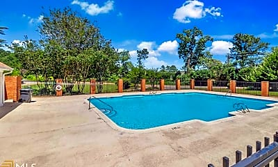 Pool, 140 Holcomb Ferry Rd, 2