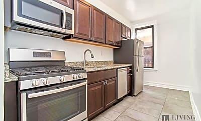 Kitchen, 37-25 81st St, 0