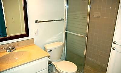Bathroom, 15 S. 1st St A1401, 2