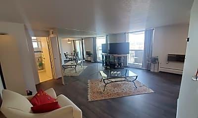 Living Room, 799 Dahlia Street, 0