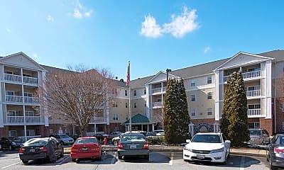 Building, Meadows of Reisterstown - Senior Living 62+, 0