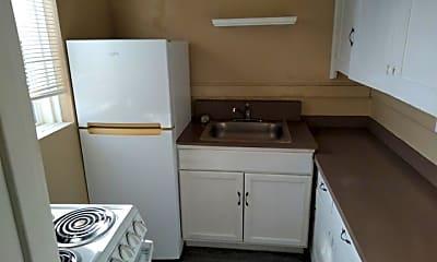 Kitchen, 312 6th St N, 1