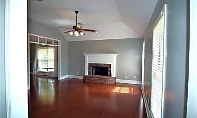 Living Room, 116 Raintree Rd, 1