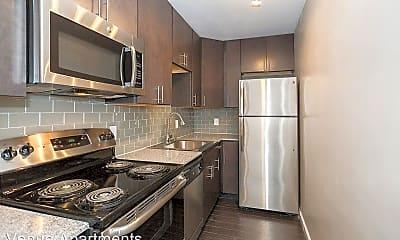 Kitchen, The Venue Apartments!, 1