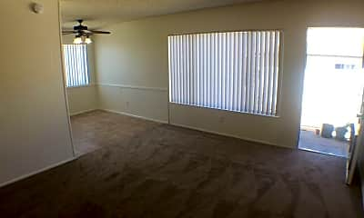 Living Room, 4455 Mentone St, 1