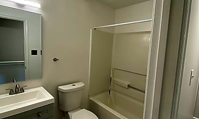 Bathroom, 6906 Blue Holly Ct, 2