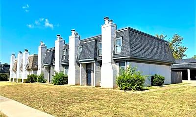 Building, 2129 Beaumont Dr, 1