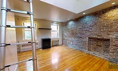 Living Room, 323 E 21st St, 1