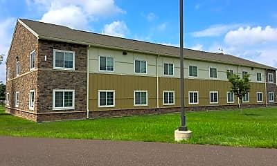 Derstine Run 2 Senior Apartments, 2
