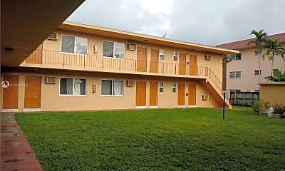 Building, 690 NE 133rd St 08, 2