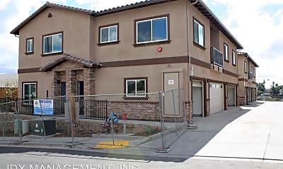 Building, 8123 Cascio Ct, 0