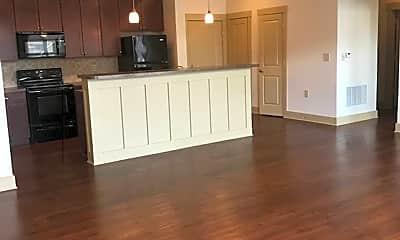Kitchen, 56 Stamford St, 0