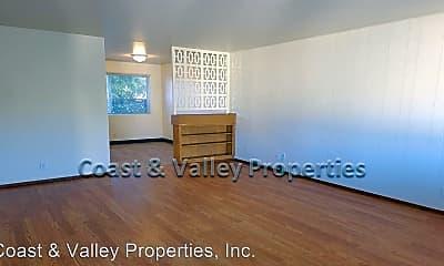 Living Room, 818 Sunset Dr, 0