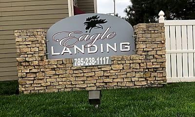 Eagle Landing Town Homes, 1