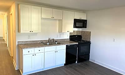 Kitchen, 3805 Pike Ave, 1
