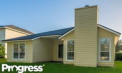 Building, 3591 Live Oak Hollow Dr, 2