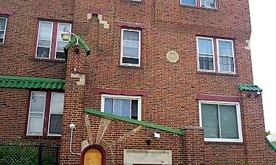 Ambassador Court Apartments, 1