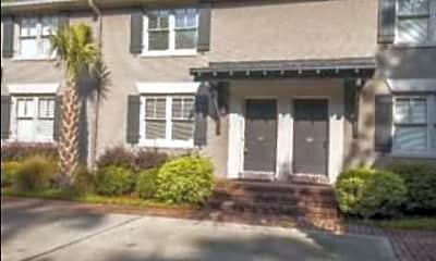 Building, 552 Savannah Hwy, 0