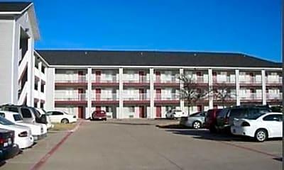 InTown Suites - Arlington South (ARS), 0