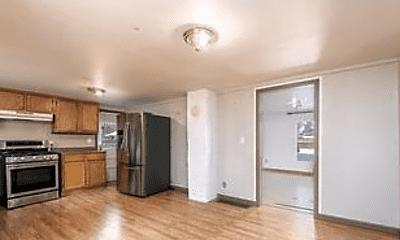Kitchen, 511 Cherry St, 1