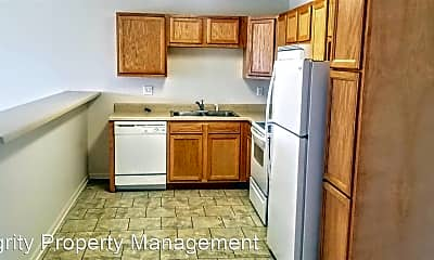 Kitchen, 21048 Harbor Ln, 1