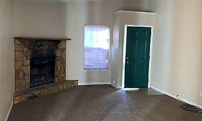 Living Room, 8210 Kipling St, 2