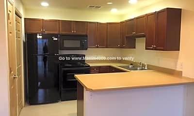 Kitchen, 491 28 1/4 RD #1204, 1