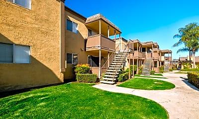Building, Quail View Apartments, 0