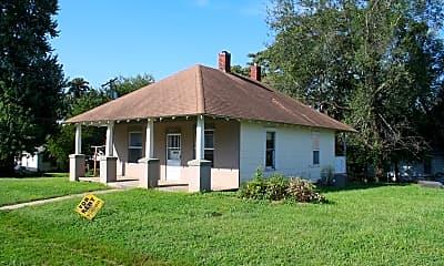 Building, 817 N. 7th, 0