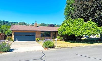 Building, 2855 E 1st Ave, 0