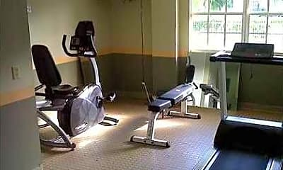 Fitness Weight Room, 2424 SE 17th St, 2