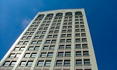 Kales Building, 0